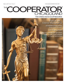 Chicagoland Cooperator Cover