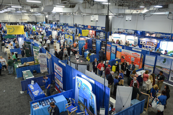 The  Western & Central Florida Cooperator Expo
