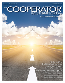 Western & Central Florida Cooperator Cover