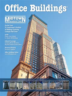 Office buildings magazine home for Home building magazines